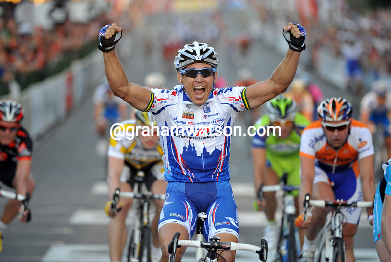 ROBBIE MCEWEN WINS THE TOUR DOWN UNDER CANCER COUNCIL CLASSIC