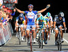 ROBBIE MCEWEN WINS STAGE ONE OF THE 2010 TOUR OF ENECO PROLOGUE