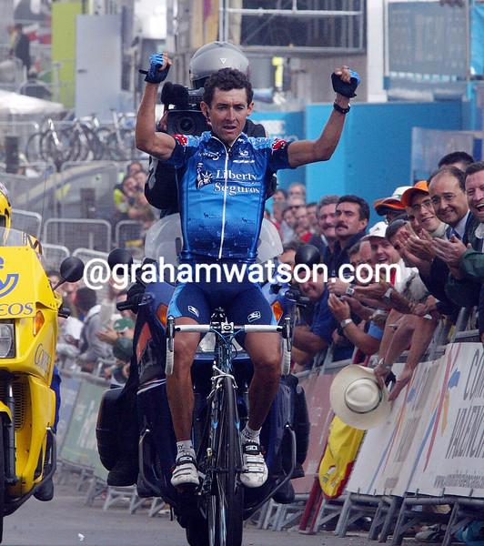 Vuelta 2004