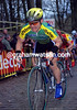 Roger Hammond in the Ghent-Wevelgem