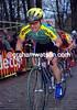 Roger Hammond in the Ghent-Wevelgem