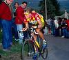 Rolf Sorensen in the 1991 Giro di Lombardia