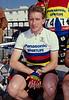 Rudy Dhaenens in the 1991 Ruta del Sol