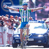 Santiago Botero wins a stage of the 2000 Tour de France