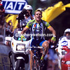 Santiago Botero in the 2000 Tour de France