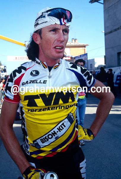 Scott Sunderland in 1994