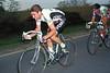 Sean Kelly and Maertial Gayant escape in the 1991 Giro di Lombardia