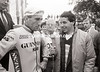 STEPHEN ROCHE INTERVIEWS SEAN KELLY FOR RTE ON A TOUR OF IRELAND