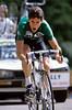 Sean Kelly in the 1986 Tour de France
