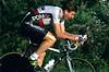 Sean Kelly in the 1990 Criterium International