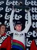 Sean Kelly wins the 1989 Liege-Bastogne-Liege