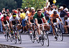 Sean Kelly in the 1991 World Championships