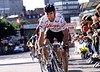 Sean Kelly in the 1986 Tour of Britain