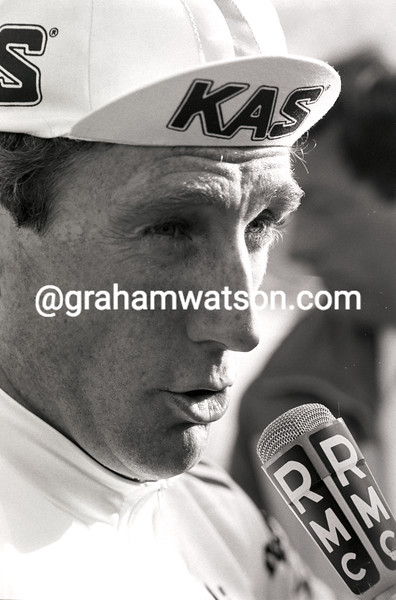 SEAN KELLY