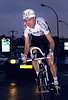 Sean Kelly in the 1990 Paris-Nice