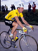 SEAN KELLY IN THE 1987 TOUR OF SPAIN