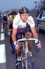 Sean Kelly in the 1992 Tour of Flanders