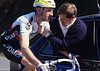 Sean Kelly in the 1991 Paris-Nice