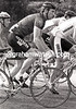 Sean Kelly in the 1986 Nissan Classic