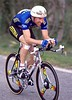 Sean Kelly in the 1992 Paris-Nice