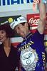 Sean Kelly in the 1992 Milan-San Remo