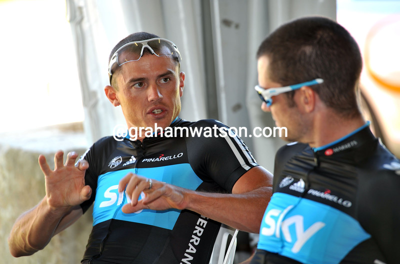 SIMON GERRANS IN THE CANCER COUNCIL CLASSIC