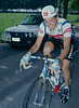 Stephen Roche in the 1986 Giro d'Italia
