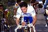 Stephen Roche in the 1992 Paris-Nice