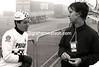 STEPHEN ROCHE INTERVIEWED BY ROBIN MAGOWAN