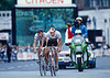 Stephen Roche in the 1988 Kellogg's Tour