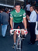 Stephen Roche in the 1988 World Championship