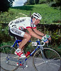 Stephen Roche in the 1993 Nissan Classic