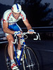 Stephen Roche in the 1990 Paris-Nice