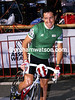 STEPHEN ROCHE IN THE 1988 WORLD CHAMPIONSHIPS