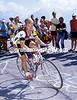 steve bauer in the 1986 tour de france