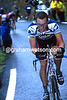 Lance Armstrong attacks Marco Pantani at Hautecam in the 2000 Tour de France