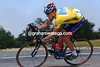 Lance Armstrong in the 2003 Tour de France