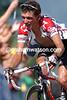 Tyler Hamilton in the 2003 Tour de France