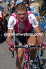 Jan Ullrich on stage 15 of the 2004 Tour de France