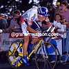 Thierry Marie in the 1993 Tour de France prologue