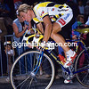 Thierry Marie in the Prologue of the 1988 Tour de France