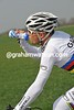 THOR HUSHOVD IN THE 2011 MILAN SAN REMO
