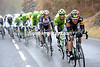 Tom Boonen chases on stage three of Paris-Nice