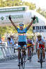 TOM BOONEN WINS THE 2005 WORLD CHAMPIONSHIPS IN MADRID