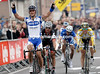 TOM BOONEN WINS KUURNE-BRUSSELS-KUURNE
