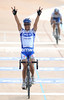 TOM BOONEN WINS PARIS-ROUBAIX