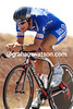 TOM BOONEN ON STAGE EIGHT OF THE 2007 TOUR OF SPAIN