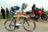 Tom Boonen wins the 2012 Paris-Roubaix
