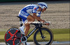 TOM BOONEN IN THE PROLOGUE OF THE 2009 TOUR OF SPAIN