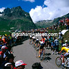 Col du Glandon 1997